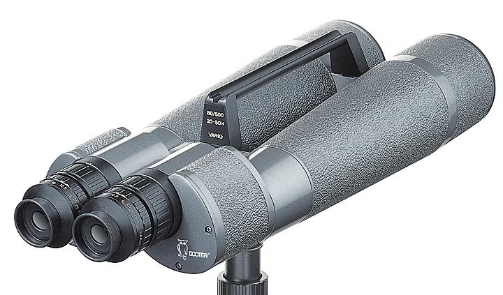 Entfernungsmesser Em 34 : Teleskop express: docter großfernglas aspectem 80 500 ed bino vario