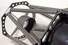 """Astrografo Ritchey-Chretien GSO da 12"""" f/8 - truss carbon tube design - NUOVO MODELLO"""