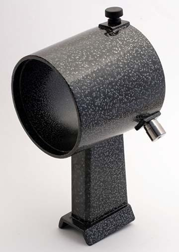 Supporto per cercatore da 50mm - compatibile con GSO, TS Optics, Celestron, Skywatcher..