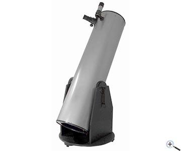 Teleskop express: dobson teleskop 300c Öffnung 12 zoll