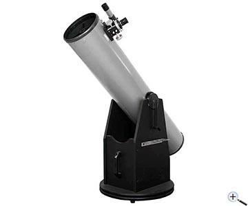 Teleskop express: gso dobson teleskop 200c Öffnung 8 zoll mit