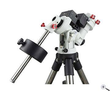 Teleskop express ioptron cem ec goto montierung mit encoder