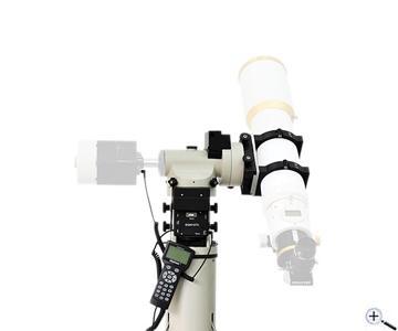 Swarovski Entfernungsmesser Xxl : Teleskop express: ioptron ieq45 pro duale eq az goto montierung mit