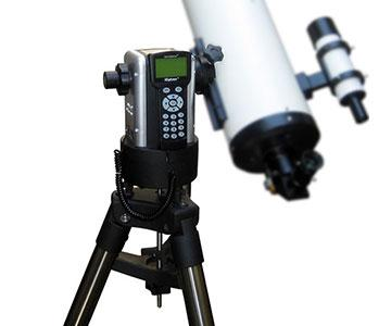 Bresser goto teleskop