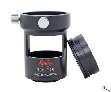 Teleskop express kowa tsn pa fotoadapter für digiskopie mit