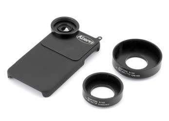 Teleskop express: kowa iphone 4 4s adapter für kowa ferngläser und