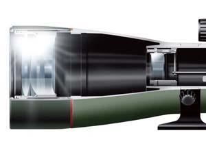 Teleskop express kowa spektiv mit mm Öffnung geradsichtig