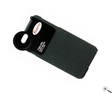 Entfernungsmesser Iphone 6 : Teleskop express kowa tsn ip digiskopieadapter für apple