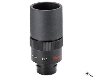 Teleskop express: kowa 25x okular für tsn 660 & tsn 600 spektive