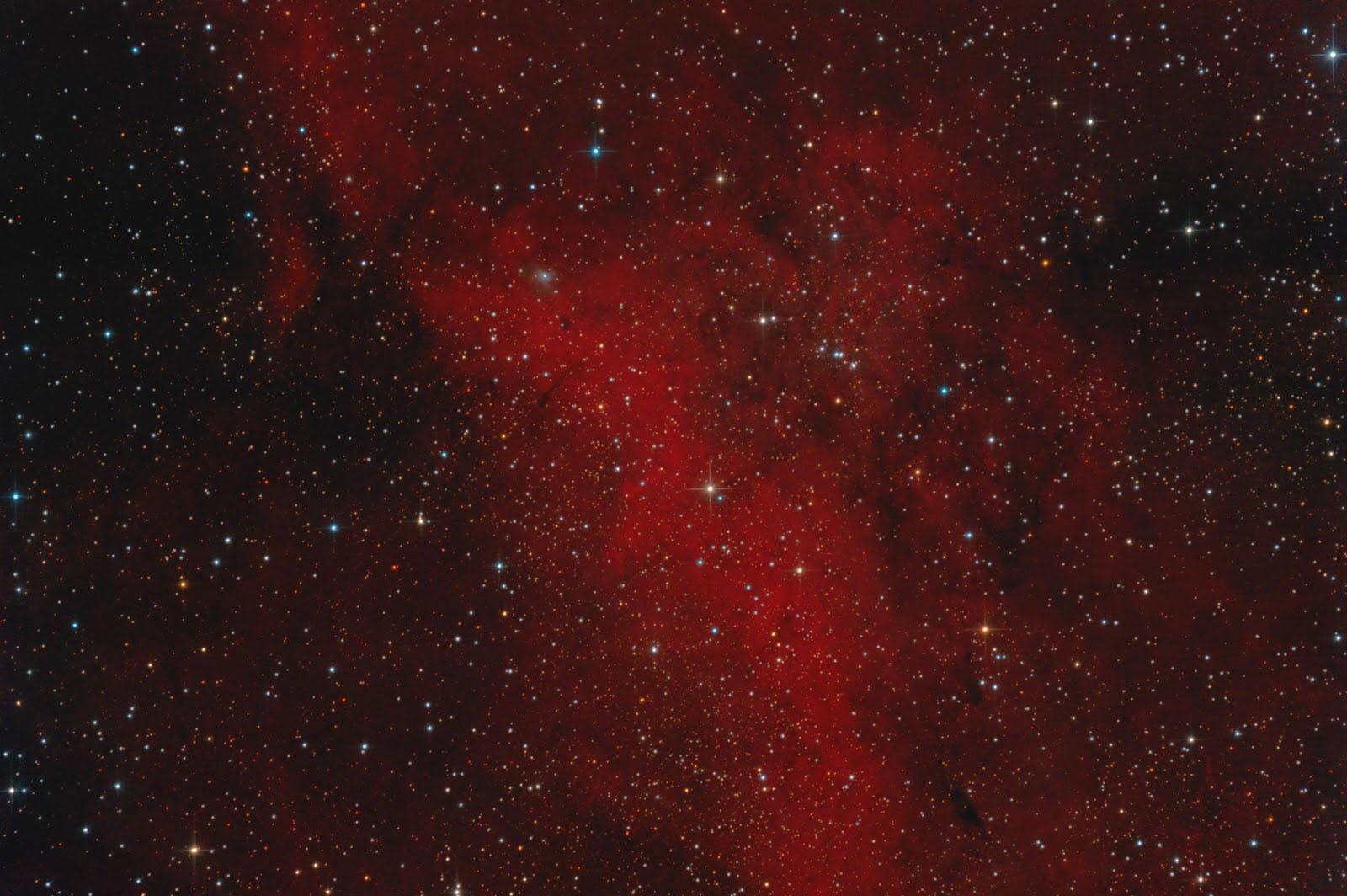 Quattro newtonian teleskope teleskop tecnica