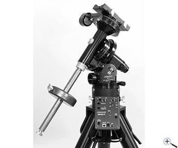 Teleskop kamera hp : Teleskop express: losmandy g 11 goto montierung mit gemini 2