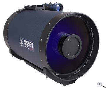 Teleskop express sbig adaptive optik ao t für stt ccd kameras