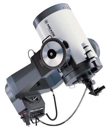 Teleskop Express Meade 16 Inch Lx200 Acf Advanced Coma