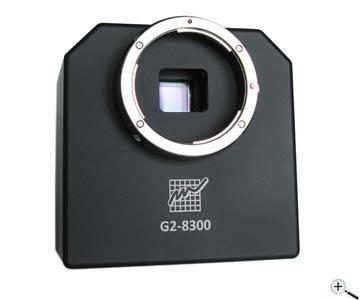 Ultraschall Entfernungsmesser Nikon : Teleskop express: moravian sw ccd kamera g2 8300 sensor: d=22 7 mm