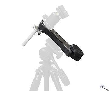 Teleskop express omegon montierung mini track lx für mobile