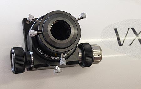 Télescope newton u f u astronomie et ccd
