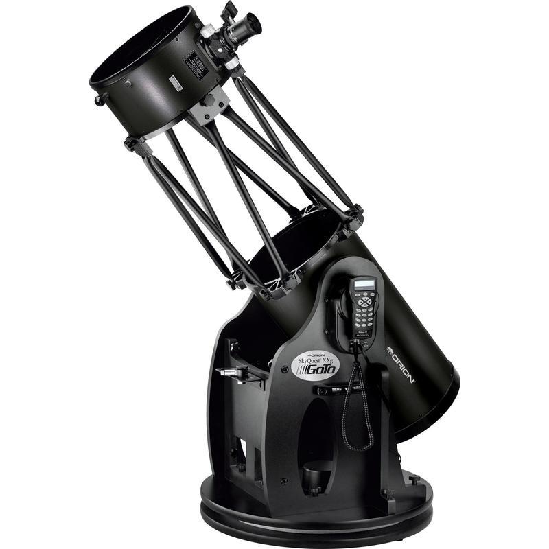 Teleskop Express Orion Skyquest Xx12g Goto Truss Tube