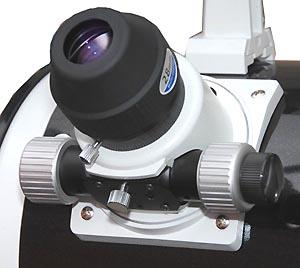 Tubo ottico riflettore newton Black Diamond 200/1000 + AE Collimation tool Easy Sky Watcher