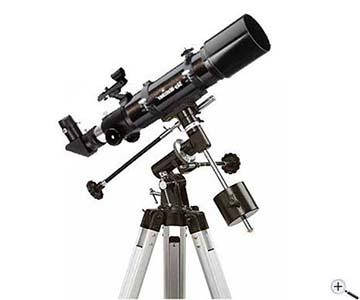 Teleskop express skywatcher mercury eq mm refraktor