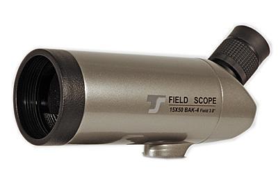 Teleskop express: ts handy eye 15x50 spotting scope mit