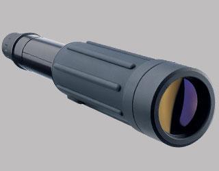 Teleskop express: yukon spektiv scout 20x50 mit fotostativ anschluss