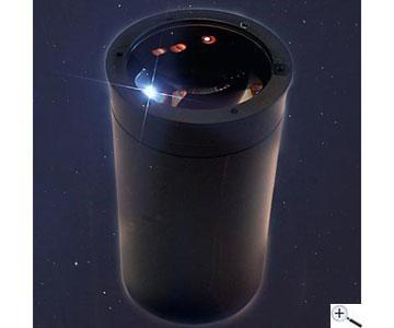 Teleskop express gso parabolic newtonian primary mirror