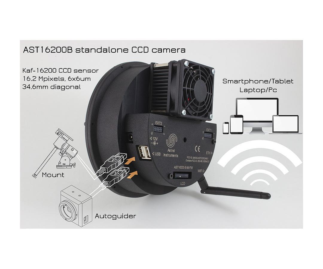 Tka takahashi ca kamera adapter