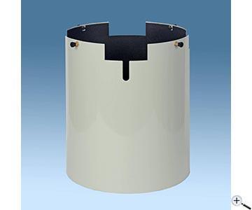 Astrozap Aluminum Dew Shield for Celestron EHD 1100, Hyperstar and RASA 11