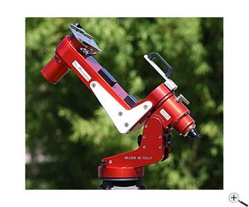 Teleskop express: avalon m uno parallaktische goto gabelmontierung