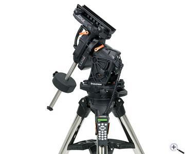Teleskop express skywatcher eq synscan goto montierung ohne