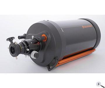Teleskop express celestron c astrofoto edition crayford