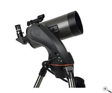 Teleskop express celestron maksutov teleskop nexstar slt mit