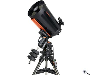 Teleskop express: celestron schmidt cassegrain teleskop sc 356 3910