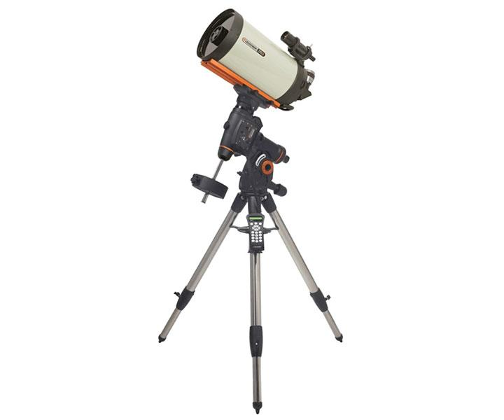 Teleskop express: celestron cgem 925 edgehd 235 2350 mm flatfield