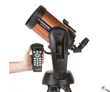 Nikon Entfernungsmesser Opinie : Teleskop express: celestron nexstar 6 se 152 1500mm schmidt