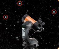 Teleskop express: celestron nexstar 8 se 203 2032mm schmidt