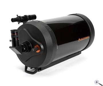 Swarovski Entfernungsmesser Xxl : Teleskop express: celestron c11 schmidt cassegrain ota mit losmandy