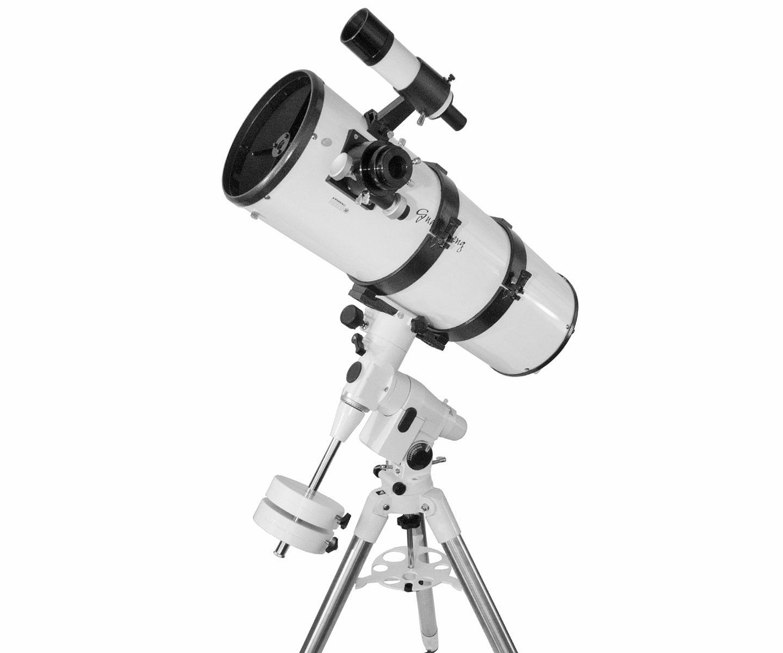teleskop express ts optics 203 800 mm newton gro feld. Black Bedroom Furniture Sets. Home Design Ideas