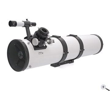 Teleskop express orion vx l newton reflektor teleskop Öffnung