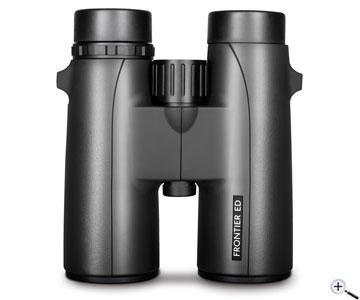 Teleskop-Express: Hawke Binoculars Frontier ED 10x42 Black