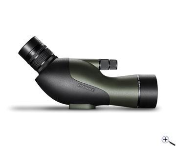 Teleskop express: hawke spektiv endurance compact 12 36x50