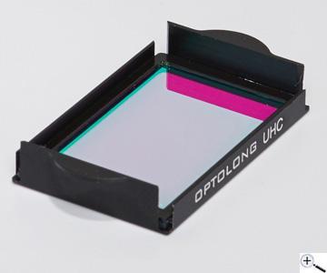 Optolong UHC Clip Filter for DSLR Cameras Canon EOS-FF