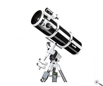 Teleskop express: skywatcher explorer 200 1000mm newton eq5