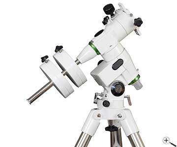 Teleskop-Express: Skywatcher EQ5 equatorial telescope mount