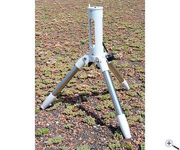 Teleskop express ts optics edelstahl reisestativ für montierungen