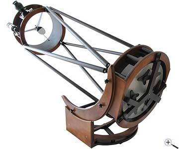 Skywatcher stargate p synscan truss dobson teleskop