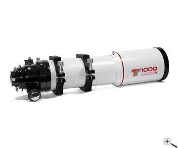Swarovski Entfernungsmesser Quad : Teleskop express: ts optics tsq 100ed 100mm f 5 8 quadruplet apo mit