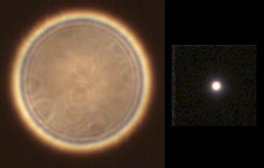 Teleskop express: ts optics tsq 100ed 100mm f 5 8 quadruplet apo mit