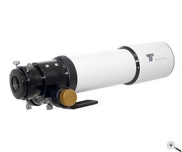 Teleskop express apm doublet ed objektiv optik fpl