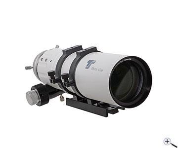 Laser Entfernungsmesser Handgepäck : Teleskop express: ts optics photoline 72mm f 6 fpl53 apo 2 5